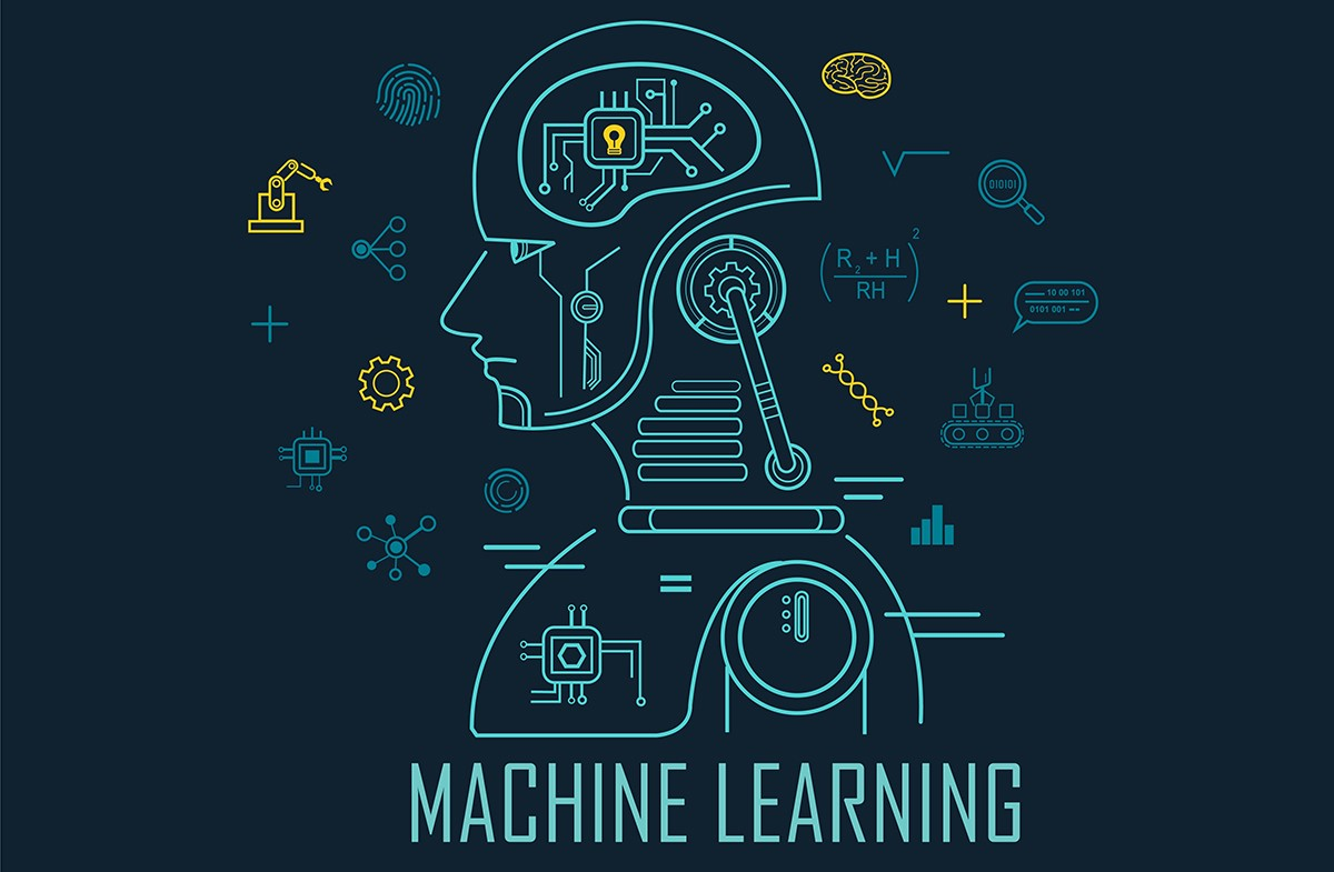 Machine Learning, ML in Thailand